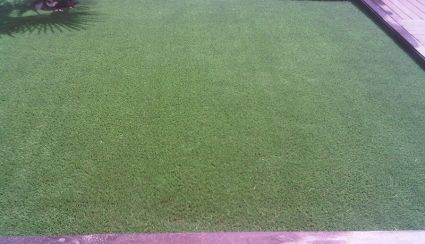 Installation of artificial grass in public areas: keys