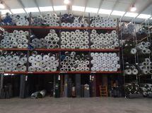 racks bobinas 4 metros