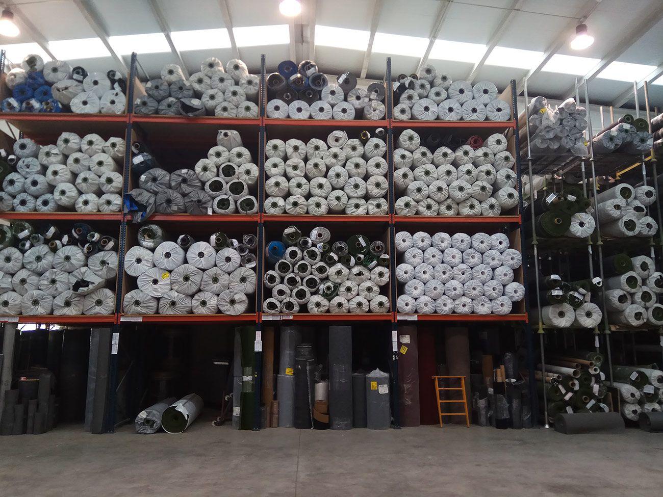 racks for 4 meter wide rolls