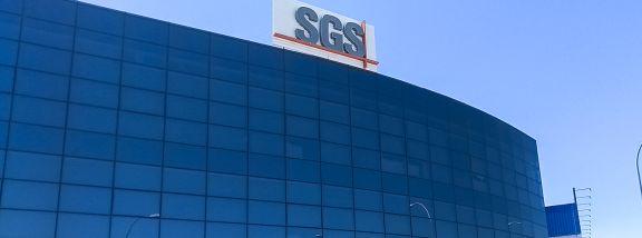 SGS Tecnos