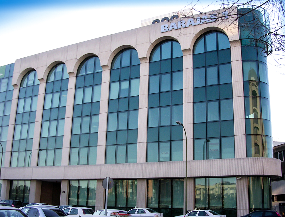 sumigran sirve a las oficinas de sgs