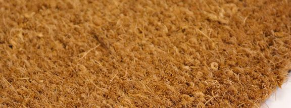 17mm coconut coir entrance mat