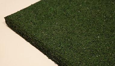 20mm rubber tiles