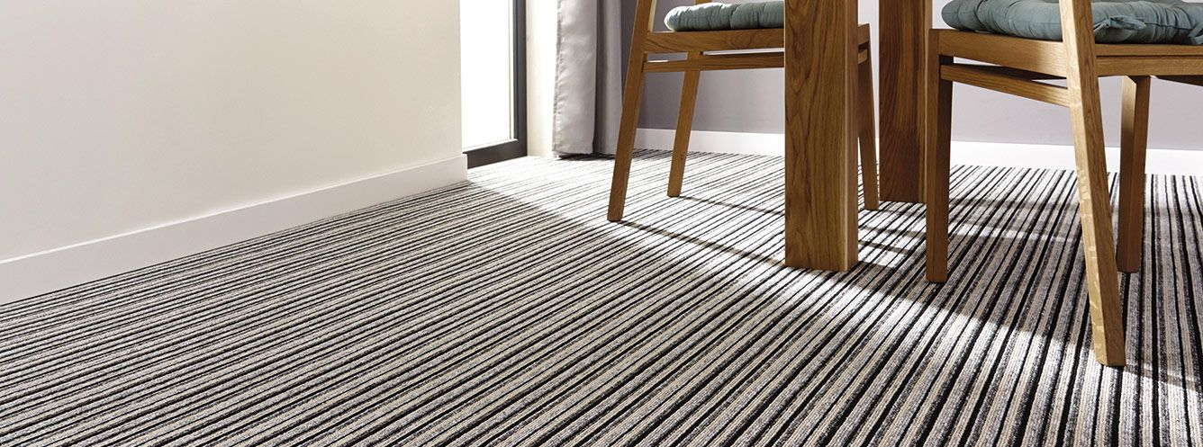 Contract carpets