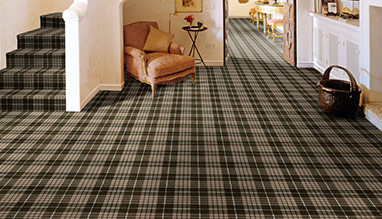 DESIGN contract carpet