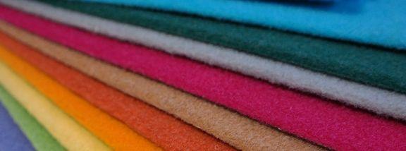Premium exhibition carpet