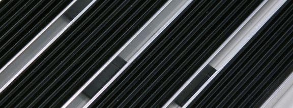 EXPERT 22mm rubber infills